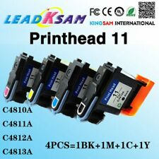 HP 11 compatible Print Head replacement for Designjet 100 110 500 800 Officejet