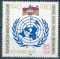 DDR,Mi.-Nr.2982** mit PLF I, pracht