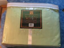 VERSAILLES COLLECTION 6 PIECE KING SHEET SET 100% Egyptian Cotton Sateen 300 Ct.