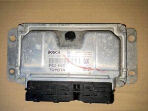 Citroen C1 2008 Petrol Engine ECU kit and lock set