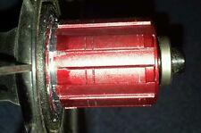 11fach Freilauf Umrüstung f. Zipp Lightweight Shimano Sram DT Swiss Easton Rotor