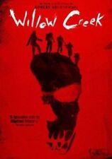 Willow Creek - DVD Region 1
