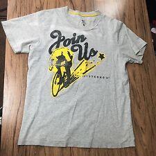 Nike Livestrong Shirt Size M #5268