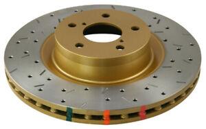 DBA DBA4926S T-Slot Uni-Directional Slotted Brake Rotor