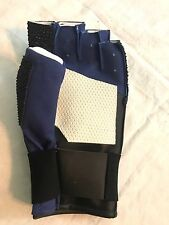 Target Shooting Glove Half Finger For Right Hand Shooter.