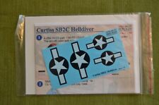Print Scale decals, 1/48 (48-137) Curtiss SB2C Helldiver