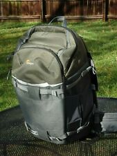 Lowepro Flipside Trek BP 450 AW. XL Outdoor Camera Backpack for DSLR