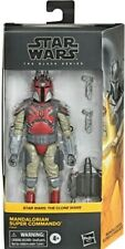 New 2020 Star Wars Black Series  *MANDALORIAN SUPER COMMANDO*  Darth Maul Armor