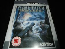 Call of Duty: United Offensive Expansion Pack   Pc game