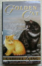 The Golden Cat (Tag, the Cat #2) by Gabriel King Pb 2nd Ballantine