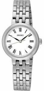 Seiko Ladies Dress Bracelet Watch SRZ461P1 SQNP
