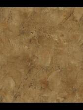 Wallpaper Designer Brown Faux Stucco Wall