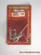 Metal Chaos Ungor Command Group Blister - OOP - Warhammer N85