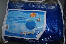 Solar-Abdeckplane Summer Fun für Rundbecken