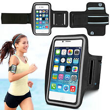 High Quality Sports Strong Premium  Armband Case Cover for iPhone 5 5G Touch 5