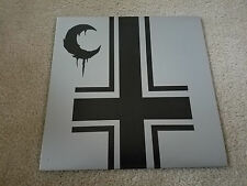 Leviathan Howl Mockery At The Cross Lp Rare Black Metal Xasthur