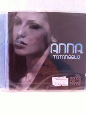 Italian Music Cd Nel Mondo Delle Donne Anna Tatangelo Musica Italiana CD cd New