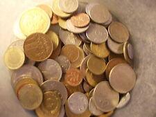 16 Länder 128 Münzen siehe Bilder  + Beschreibung lesen   Z