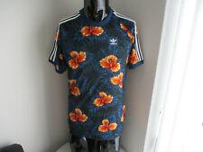 siguiente Diplomacia Sensación  Las mejores ofertas en Adidas Floral Camisetas para Hombres | eBay