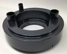 """Tokyo Electron 1380-000872-13 Under Cup Coat CT1380-000872-13 12"""" OD"""