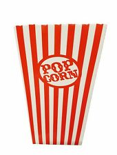 40 Popcorn Boxes Movie Pack Hollywood Birthday Party  Home Cinema Paper Bags Fun