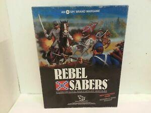 Rebel Sabers Gioco da Tavolo in Italiano TSR