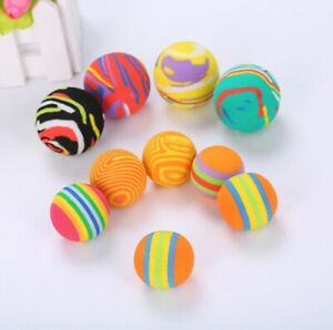 1pcs Toys For Cats Ball With Playing Chew Ball Training Toys