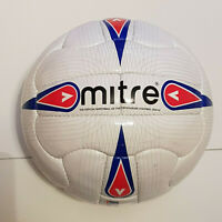 Mitre Max Football League Size 5 (Rare FIFA approved official match ball) Unused