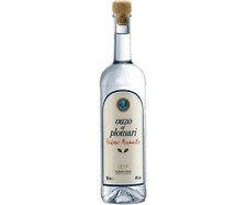 Ouzo Plomari 6 bouteilles 700 ml Vol. 40%