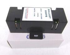Lampada UV zavorrati ms-68   UV lamp zavorra ms-68   input 220-240v   14 W