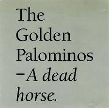 Golden Palominos, The - A Dead Horse (1989, CD, Album, US-Import)