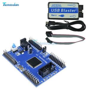 CPLD/FPGA Altera Programmer (USB Blaster compatible) / LC MAXII EPM240 Dev Board