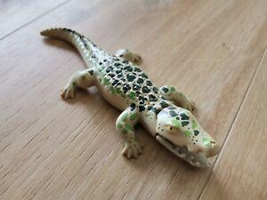 Playmobil Tiere - großes Krokodil / Alligator