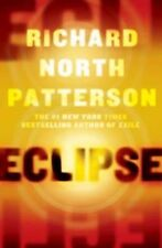 NEW - Eclipse by Patterson, Richard North Patterson