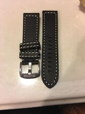 Glycine 3850 Watch Strap And Buckle