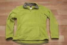 The North Face Pullover Fleece Jacket Sz: Large Women's ~Nice~
