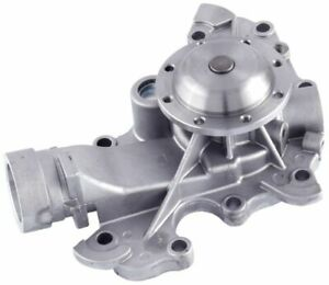 Gates 43061 Engine Water Pump Includes Gaskets Fits Ford Taurus Sable Windstar