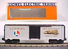 Lionel 6-9484 Lionel 85th Anniversary Boxcar LN/Box