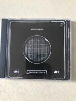 KRAFTWERK - RADIO-ACTIVITY - CD - LIKE NEW