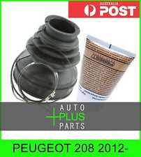 Fits PEUGEOT 208 2012- - Boot Inner Cv Joint Kit 80x96x35
