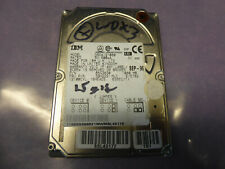 "IBM DSOA-21080 1GB 1080MB VINTAGE LAPTOP HARD DRIVE IDE 2.5"" HDD 85G3630 39H2221"