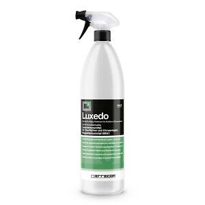 LUXEDO - Igienizzante Profumato per superfici pronto all'uso - Disinfettante Reg