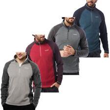 Craghoppers Zip Neck Medium Knit Jumpers & Cardigans for Men