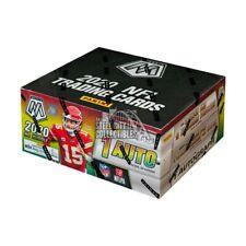 2020 Panini Mosaic Football No Huddle Hobby Hybrid Box Presale 9/25