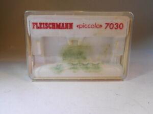 ++ Spur N Fleischmann 7030 Leerbox Leerschachtel Plastikbox Dampflok BR 91 1001