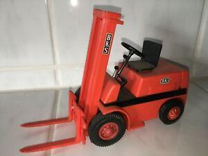 Wader BKS Oldtimer forklift fork lift truck VERY RARE
