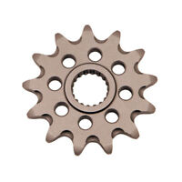 Outlaw Racing OR3210914 Front Sprocket-14T YAMAHA YZ125 2005-2014 YZ250F 2001-1