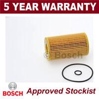 Bosch Oil Filter P7112 F026407112
