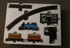 More details for hornby thomas the tank engine 'oo' gauge model railway
