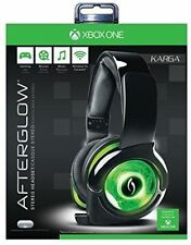 PDP AfterGlow Wired Headset Karga Blue Xbox One